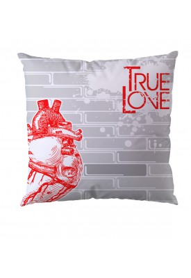 Coussin True Love