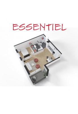 Pack Mobilier Essentiel