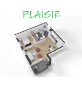 Pack Mobilier Plaisir