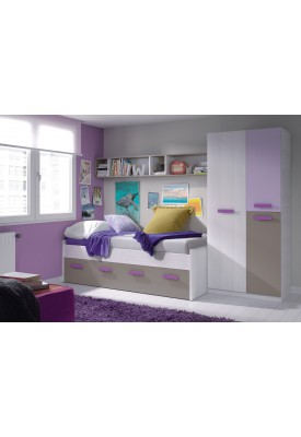 Chambre enfant complète Vega