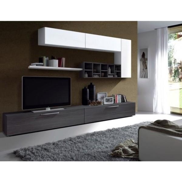 Meuble Tv Kendra : Meuble Tv Deco – Odesign