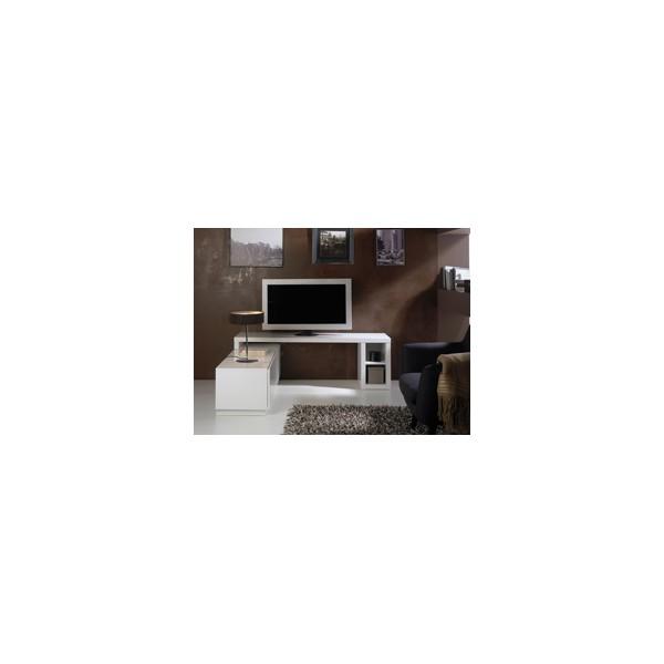 Meuble Tv Modulable : Meuble Tv Modulable Nani – Odesign