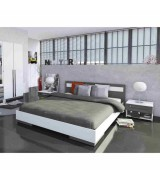 Chambre à coucher GREFFY