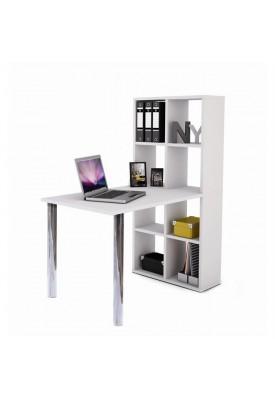 Bureau/bibliothèque Alex