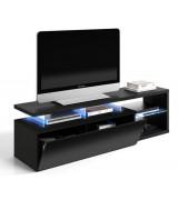 Meuble Tv Bbox noir