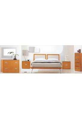 Chambre à coucher MILOVA
