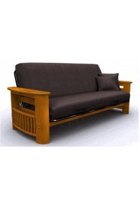 Canapé lit Tabac