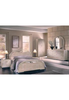 Chambre à coucher Pamela