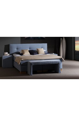 Chambre à coucher BlueBed