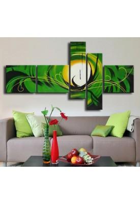 Tableau Verde