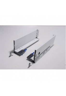 TIROIRS SLIMBOX H130x500