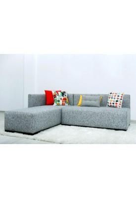 Canapé d'angle Fabien