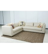 Canapé d'angle Ipanema