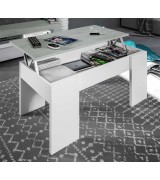 Table basse Amy Gris