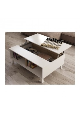 Table basse Scavo
