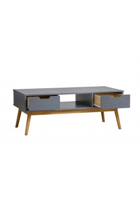 Table basse Orly Gris