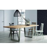 Table scandinave Olea