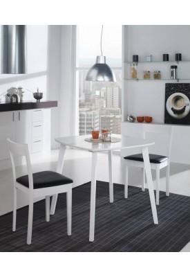 Table à manger + 2chaises