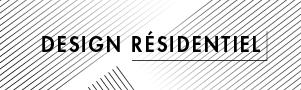 Design R������©sidentiel